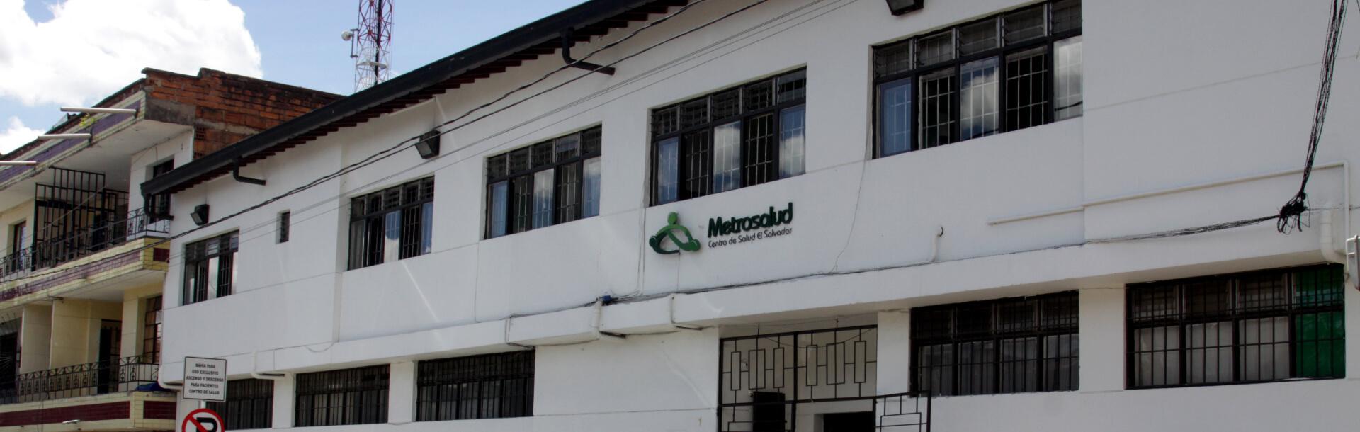 Centro de salud el salvador - Centro de salud barrio del pilar ...